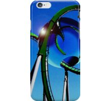 orb coaster iPhone Case/Skin