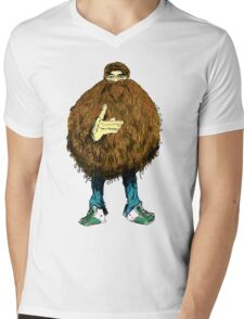 Full Beard Dude T-Shirt