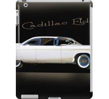 1959 Cadillac Custom Eldorado iPad Case/Skin