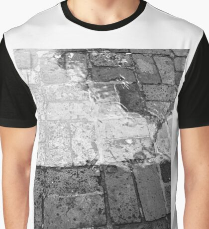 Flooded Graphic T-Shirt