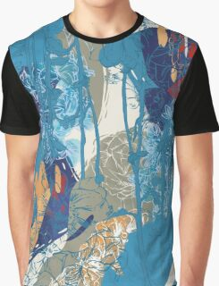 Floral Jungle 01 Graphic T-Shirt