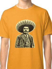 Emiliano Zapata Salazar Classic T-Shirt