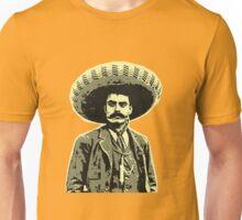 Emiliano Zapata Salazar Unisex T-Shirt