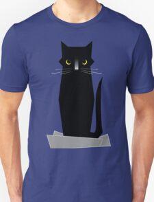 BLUE (If I Fits, I Sits) Unisex T-Shirt