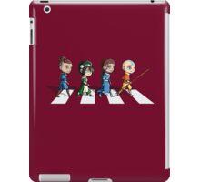 Avatar Road iPad Case/Skin