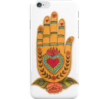 A Touch of Love iPhone Case/Skin