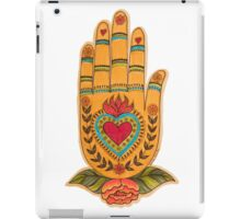 A Touch of Love iPad Case/Skin