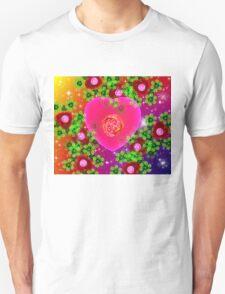 garden of love Unisex T-Shirt