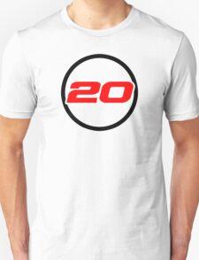 Magnussen 20 T-Shirt