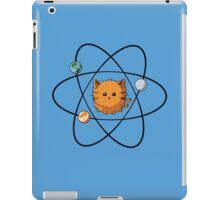Catom iPad Case/Skin