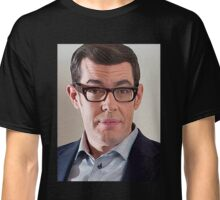 Richard Osman Classic T-Shirt