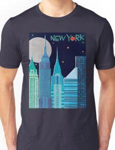 I Love New York Unisex T-Shirt