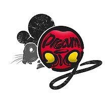 Dream Big by saimen