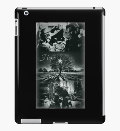 Kabby - Hope 2 iPad Case/Skin