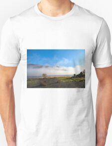 Bassenthwaite Mist Unisex T-Shirt