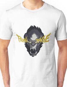 Primal Rage Unisex T-Shirt