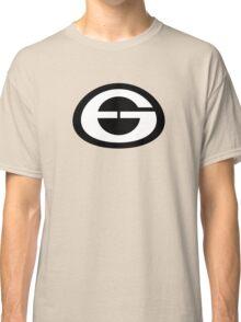 Vintage Elastigirl Logo Classic T-Shirt