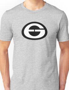 Vintage Elastigirl Logo Unisex T-Shirt