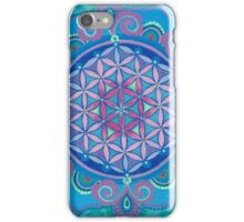Flower of Life Series iPhone Case/Skin