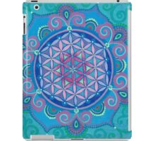 Flower of Life Series iPad Case/Skin