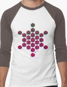 Balls Men's Baseball ¾ T-Shirt
