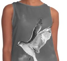 Flying Contrast Tank