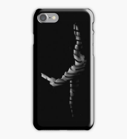 ribbon dancer from another time and place iPhone Case/Skin