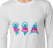 tiny dancers Long Sleeve T-Shirt