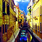 venetian waterline by tinncity
