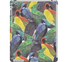 Birds Birds Birds iPad Case/Skin