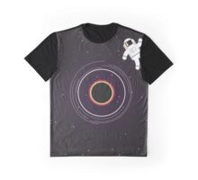 The Black Hole Graphic T-Shirt