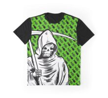 nuclear death var 3 Graphic T-Shirt