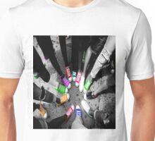 Chucks, Chucks and More Chucks Unisex T-Shirt