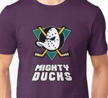 The Mighty Ducks Logo Unisex T-Shirt