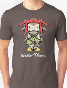 'ello Meow T-Shirt