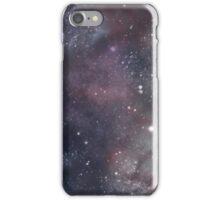 Galaxy Print iPhone Case/Skin
