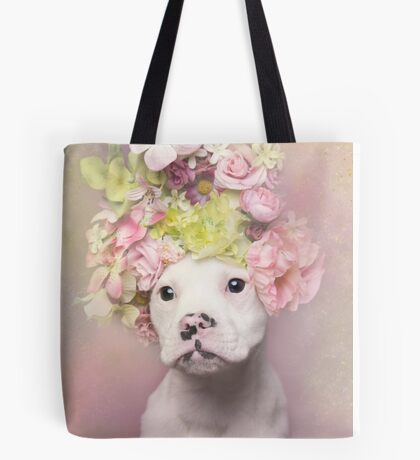 Flower Power, Tucker Tote Bag