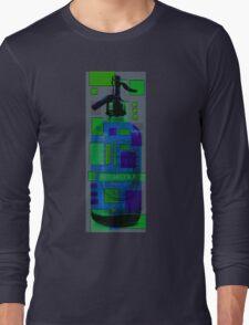 seltzer bottle study 1.1 T-Shirt