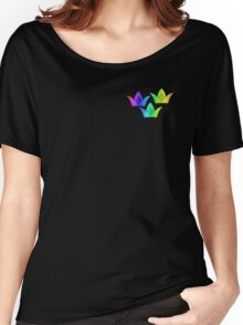 MLP - Cutie Mark Rainbow Special – Fancy Pants V2 Women's Relaxed Fit T-Shirt