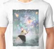 Let Your Dreams Take Flight Unisex T-Shirt