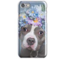 Flower Power, Charlotte iPhone Case/Skin