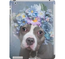 Flower Power, Charlotte iPad Case/Skin