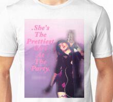 Lynz Way ft Frank Iero Unisex T-Shirt