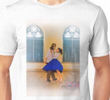 Tango Practice Unisex T-Shirt