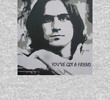 You've Got a Friend Unisex T-Shirt