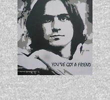 You've Got a Friend T-Shirt