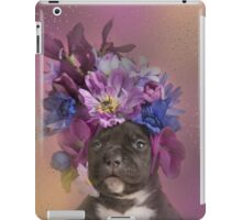 Flower Power, Gypsy iPad Case/Skin