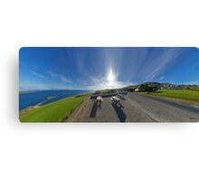 Donegal Bay - Panorama Canvas Print