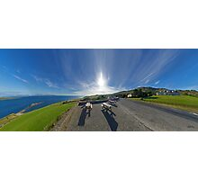 Donegal Bay - Panorama Photographic Print