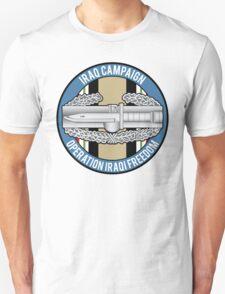 Combat Action OIF Unisex T-Shirt